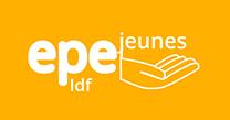 L'EPE et les jeunes Logo