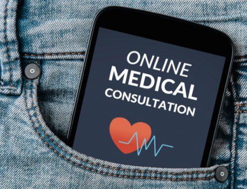 Dossier du mois : C'est quoi la santé numérique ?